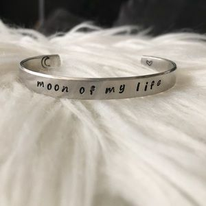 Game of Thrones Jewelry - Moon of My Life Bracelet (Game of Thrones)